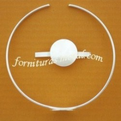 BASES BASE PARA PULSERA C/DISCO 14 mm BP036/10
